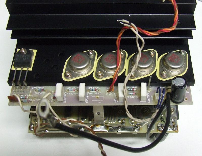 adcom gfa 555 mkii rh adpslab com adcom gfp 555 manual adcom gfa-555 ii service manual