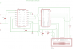 DC Power Monitor schematics